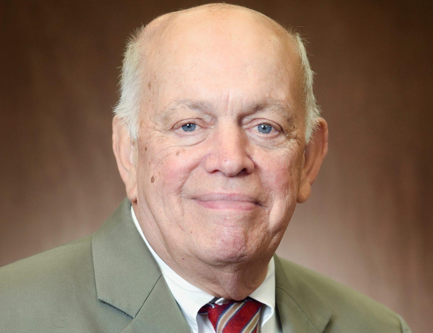 Robert R. Barkerding