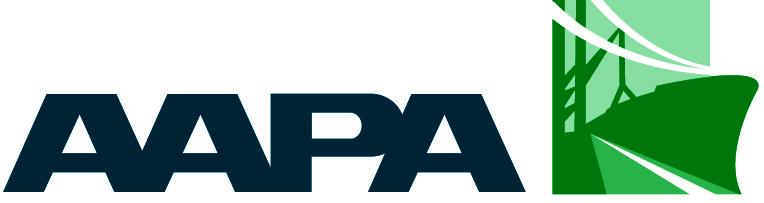 Aapa Logo No Tag