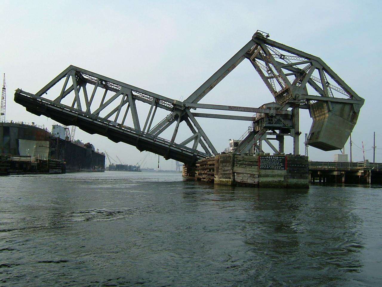 Bridges Almonsater