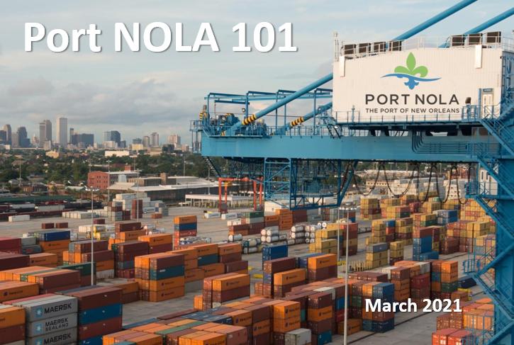 Port 101