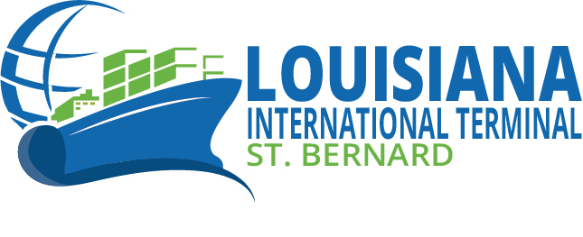 ST Bernard Terminal Logo LOUISIANA RGB