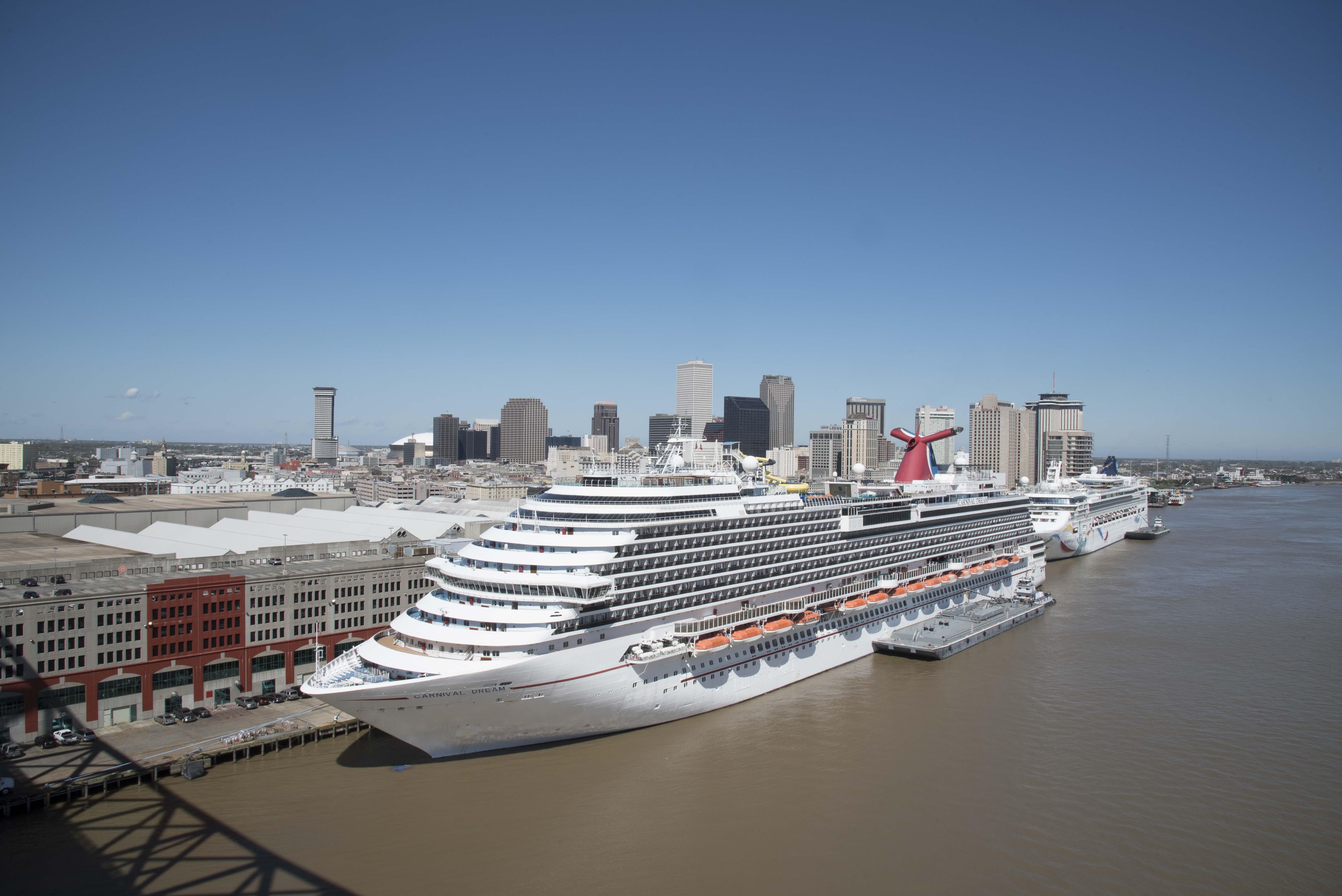 2006 Cruise Terminals